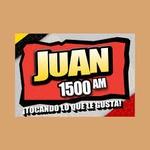 Juan 1500 AM – WQCR