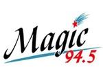 Magic 94.5 – KLYK