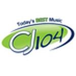 CJ-104 FM – CJCJ-FM