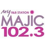 Majic 102.3 – WMMJ