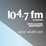 104,7 fm Outaouais – CKOF-FM