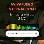 Radio Aviva Fuego