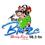 The Blaze 98.3 FM