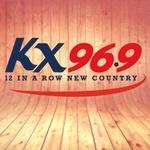New Country KX 96.9 – KZKX