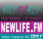 NewLife FM – WMVV
