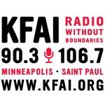 Fresh Air Radio – KFAI