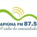 Rádio Apiúna