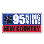 Big Dog Country 95.5 – KYNU