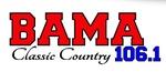 Bama 106 – WBMH