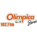 Olímpica Stéreo Pereira