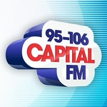 105 Capital FM (Yorkshire – South & West)