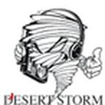 Desert Storm Radio