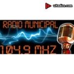 Radio Municipal 104.9