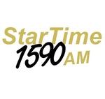 Startime 1590AM – WCAM