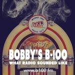 B100.fm Digital Audio Radio
