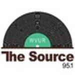 The Source – WVUR-FM