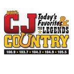 CJ Country – WCJW