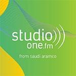 Studio 1 Saudi Aramco