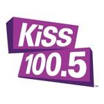 KiSS 100.5 Soo – CHAS-FM