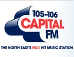 105-106 Capital FM (Tyne & Wear)