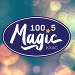 Magic 100.5 – KXAC