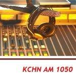 KCHN AM 1050 – KCHN