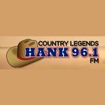 Hank 96.1 – WLXO