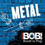 RADIO BOB! – BOBs Metal