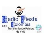 Radio Fiesta Colombia