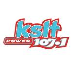 Power 107.1 KSLT – KSLP