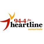 Heartline FM Samarinda
