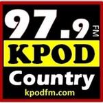 97.9 KPOD Country – KPOD-FM