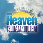 Heaven 100.1/1390 – WSPO
