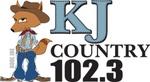 KJ Country 102.3 – WKJT