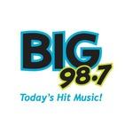 Big 98.7 – KLTA-FM