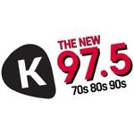 K 97.5 – CKRV-FM