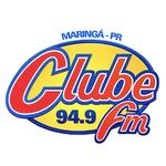 Clube FM Maringa