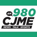 980 CJME – CJME