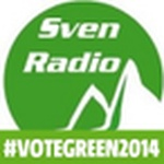 Sven X Radio
