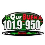 La Que Buena – WAZX-FM