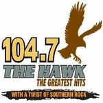 The Hawk 104.7 – WTHG