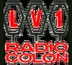 Lv1 Radio Colon