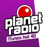 planet radio – iTunes Hot 40