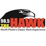 98.5 The Hawk – KHAQ