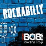 RADIO BOB! – BOBs Rockabilly