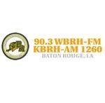 90.3 WBRH – WBRH