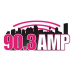 90.3 Amp – CKMP-FM