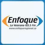 Enfoque La Veterana 103.5 FM