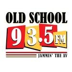Old School 93.5 FM – KQAV