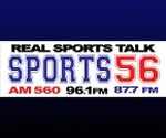 Sports 56 WHBQ – WIVG